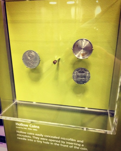 Hollow Coins